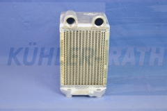 Zettelmeyer/Deutz/O+K/Faun oil cooler (02234802KZ 02237499KZ 02233105KZ 22374990090906 4078840 96270
