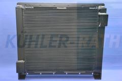 Terex/Fuchs oil cooler (5010663302 5010661091)